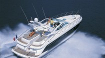 Fairline 52 Targa-Sister ship